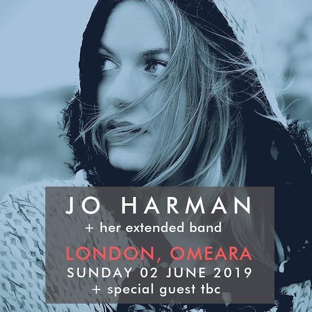 London OMEARA show announced